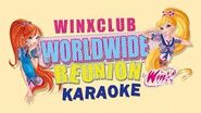 Winx Reunion - Title Card