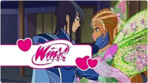 Winx Club - Crazy in love with you - Winx in Concert