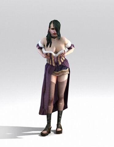 File:Courtesan witcher 1 concept.jpg