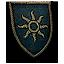Tw3 nilfgaardian special forces insignia