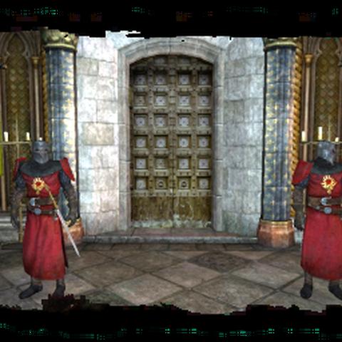 Strażnicy Klasztoru Płonącej Róży