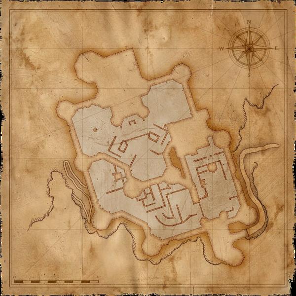 Map Kaer Morhen exterior.png