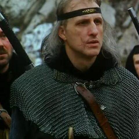 Witcher Gwidon (Maciej Kozlowski, in <i><a href=