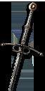 File:Tw3 flaming rose sword.png