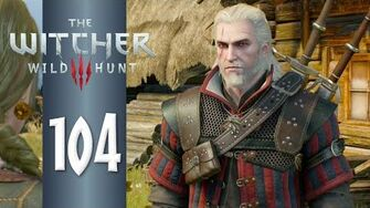 Superior Wolf School Gear - The Witcher 3 DEATH MARCH! Part 104 - Let's Play Hard