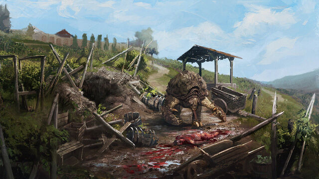 File:Tw3 Blood and Wine Shaelmaar concept art.jpg