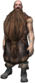 People Blacksmith dwarf