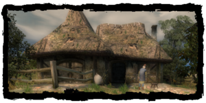 Places Tobias house