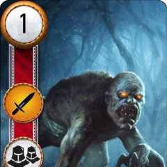 Ghoul gwent card third type