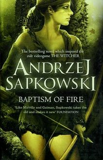 Uk baptism of fire new