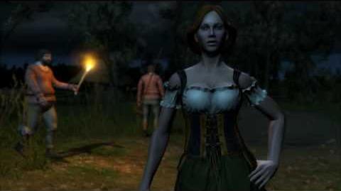Vesna the witcher nude