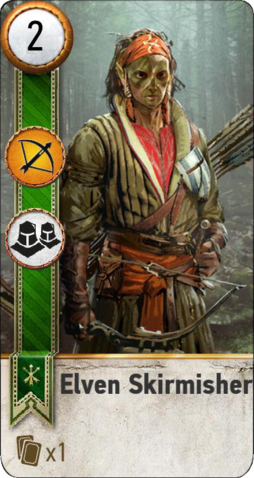 File:Tw3 gwent card face Elven Skirmisher 2.png