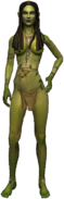 People Dryad full censored