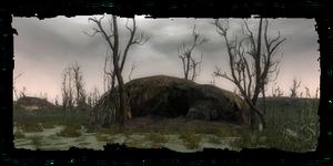 Jižní jeskyně