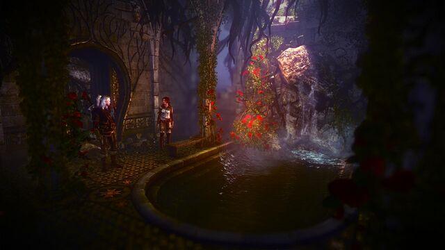 File:Geralt triss elven ruin.jpg