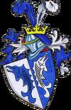 Cidaris coat of arms