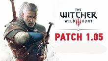 Tw3 patch 1.05