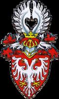 Wappen von Redanien (neu)