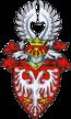 Escudo de armas actual de Redania