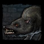 Bestiary Wolf