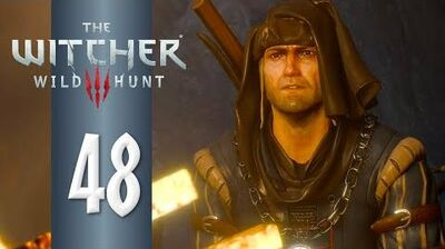 Vernon Roche - The Witcher 3 DEATH MARCH! Part 48 - Let's Play Hard