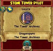 Stone Tower Pilot1