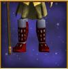 Fireleaf Footwear Male