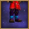 Boots Bear Wraps Male