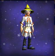 Robe MB Watchman's Uniform Male