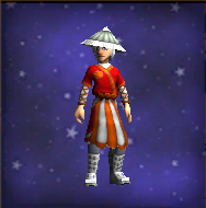 Robe MS Pupil's Uniform Male