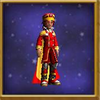 Robe Sleuth Outfit Male