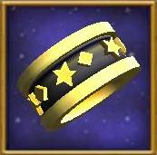 Simple Onyx Ring