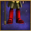 Winteflame Boots Male