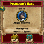MB Q Policemen's Ball 1 2