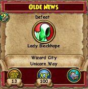 OldeNews-WizardCityQuests