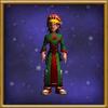 Robe Hermit's Robes Male