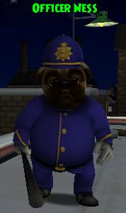 Officer Ness