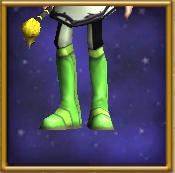 Sturdy Boots Female