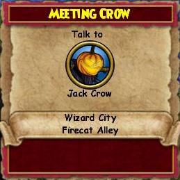 Q WC Meeting Crow