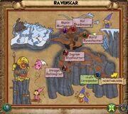 Ravenscar Yardbird 1