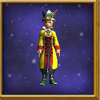 Robe Dandy's Clothes Female