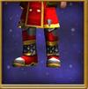 Fireglow Striders Male