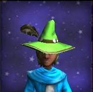 Hat Healer's Cowl Male