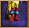 Boots Daredevil's Boots Female