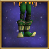 Barbaric Boots Female