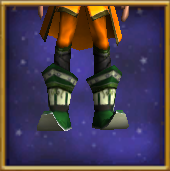 Barbaric Boots Male