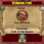 Running Free 4