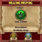 Q GH Healing Helping 1