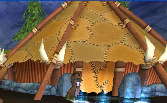 L GH Shattertusk's Hut