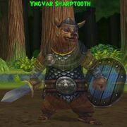 NPC GH Yngvar Sharptooth